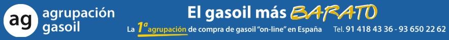 Blog Agrupación Gasoil Logo